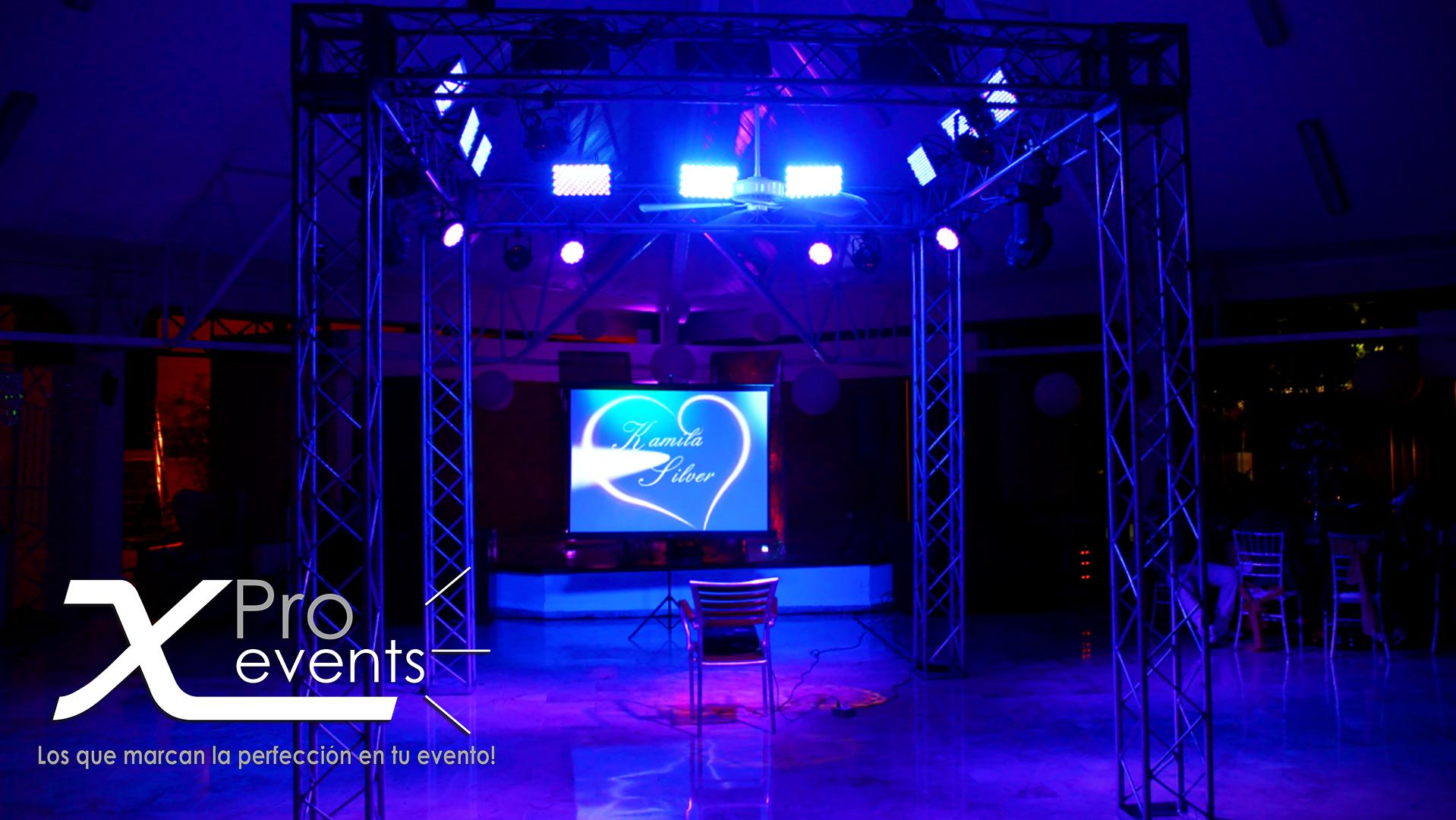 www.Xproevents.com - Cuadro Truss & luces moviles para pista de baile.png