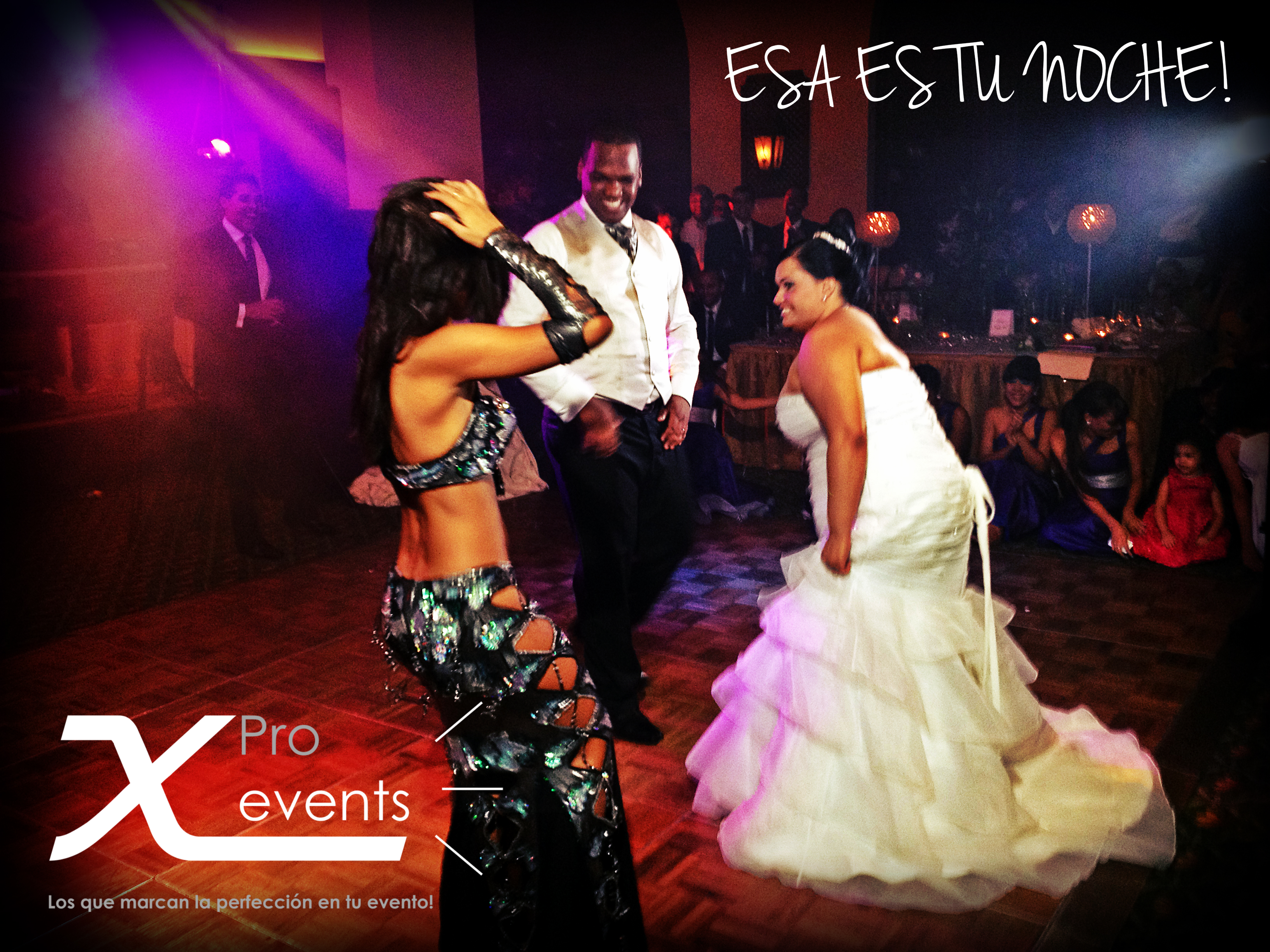 X Pro events  - 809-846-3784 - Bailarinas de Bellydance - Hotel Santo Domingo.JP