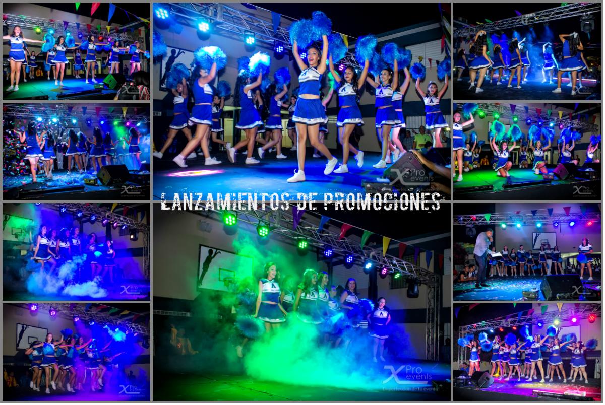 www.Xproevents.com - Collage Promo 2016 Colegio Jaime Molina Mota