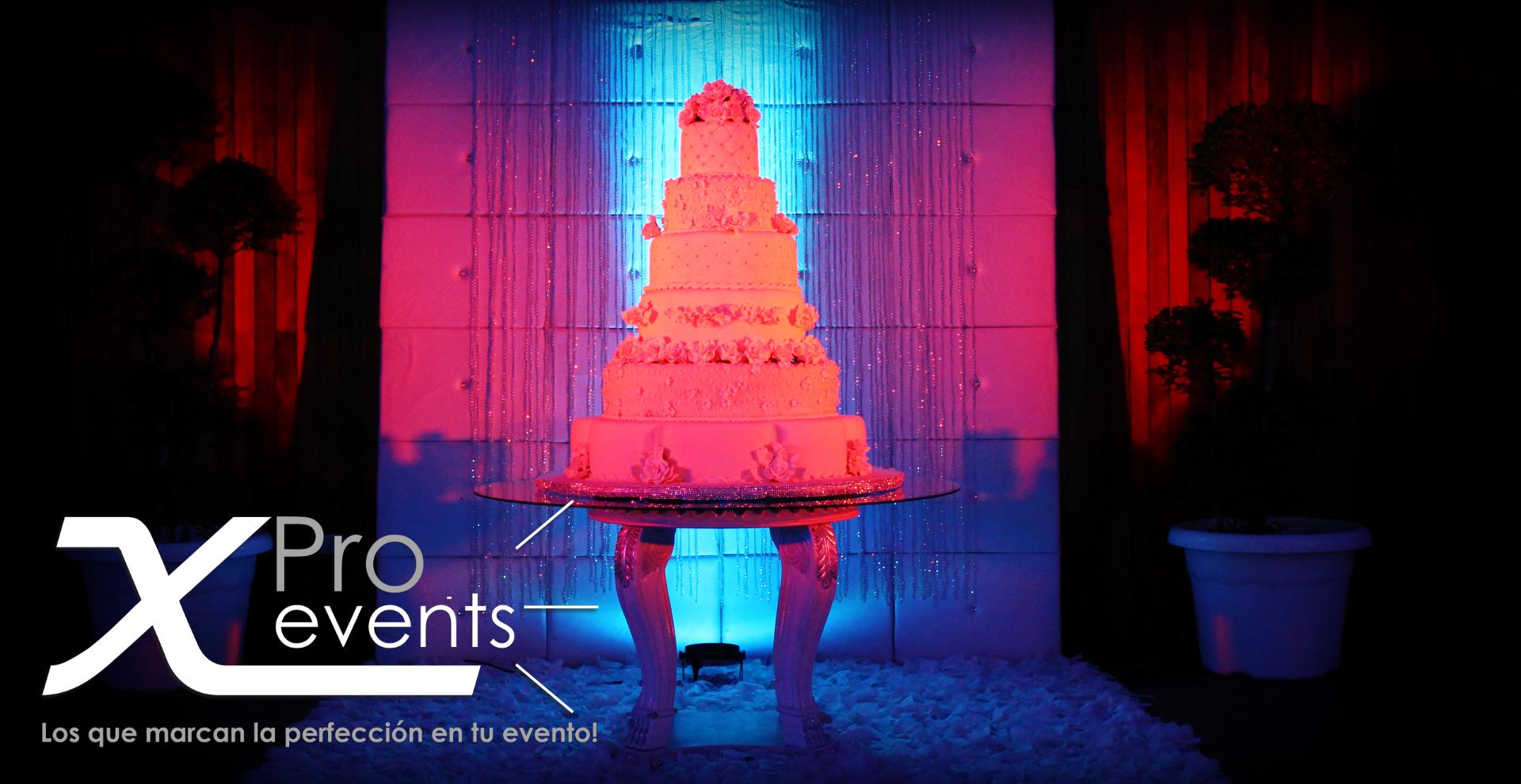 www.Xproevents.com - Veteranos en iluminacion de bizcochos.JPG