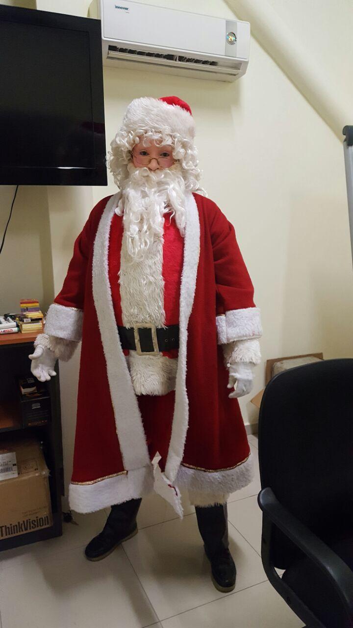 Santa Claus - Hora Loca - X Pro events