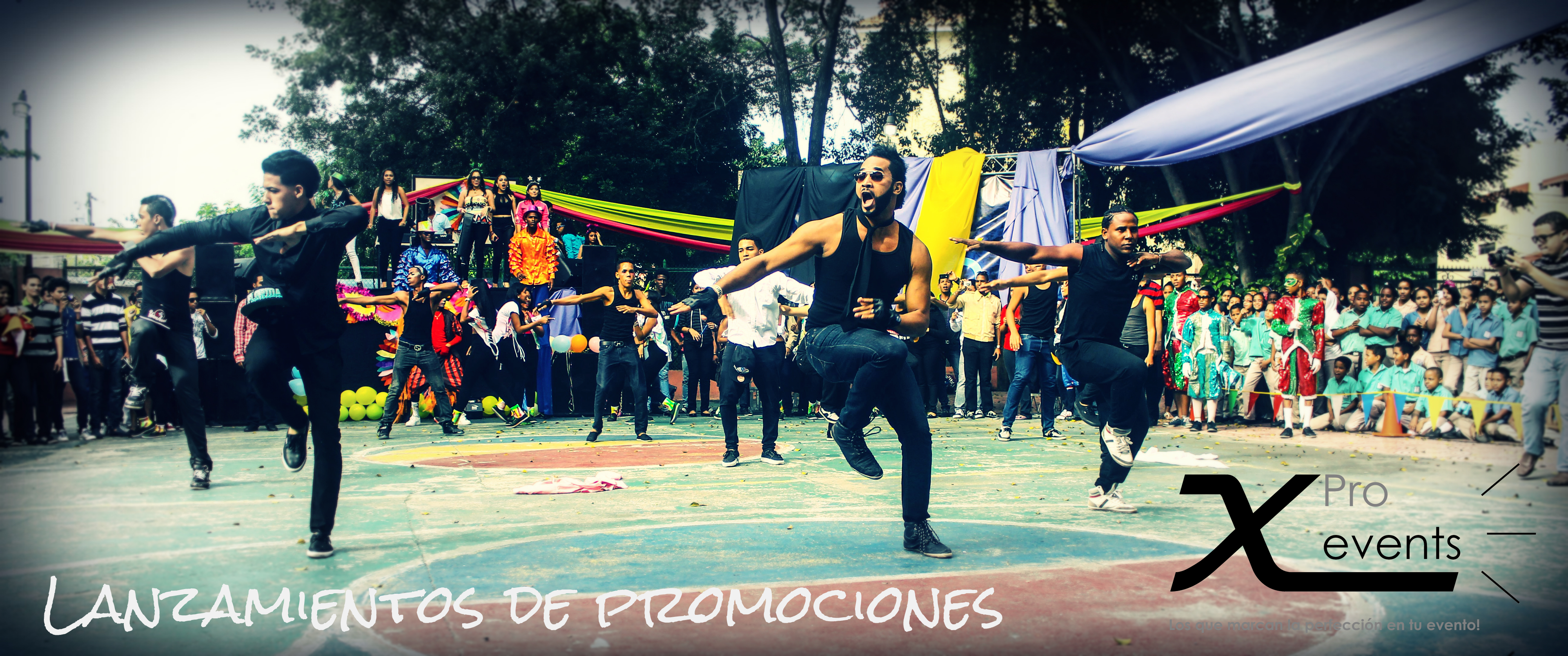 X Pro events  - 809-846-3784 - Trabajamos con las mejores promociones del pais.j