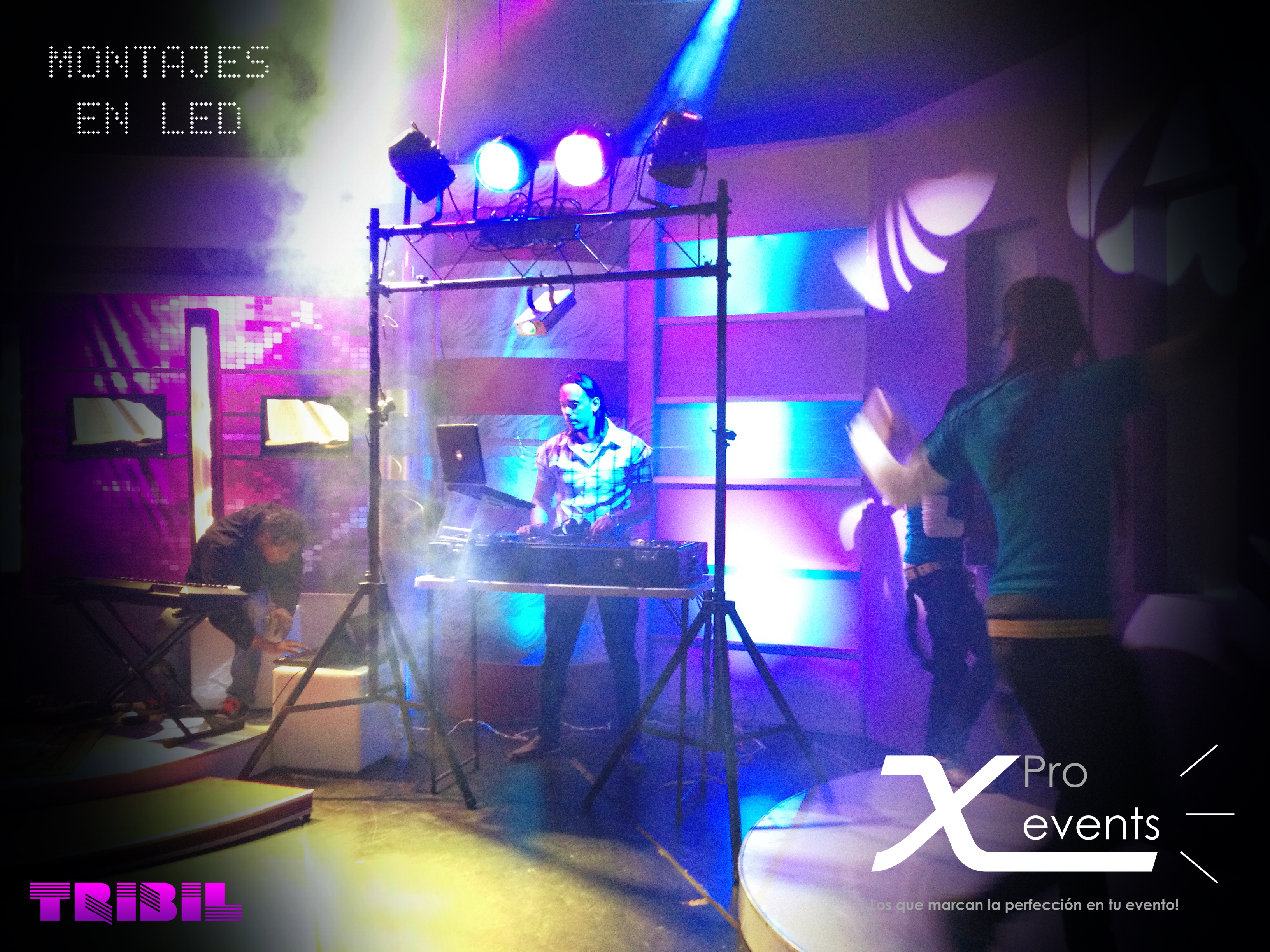 X Pro events  - 809-846-3784 - Iluminacion led y moving head.JPG