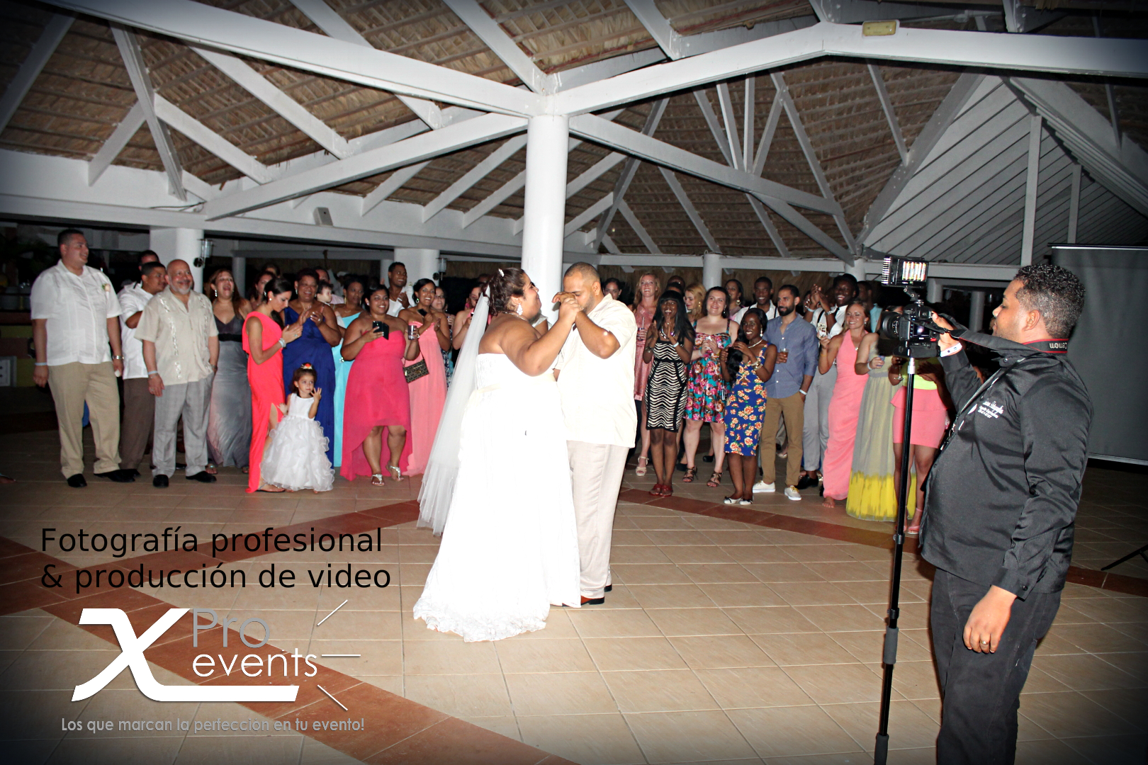 www.Xproevents.com - Fotografia profesional & produccion de video en alta defini