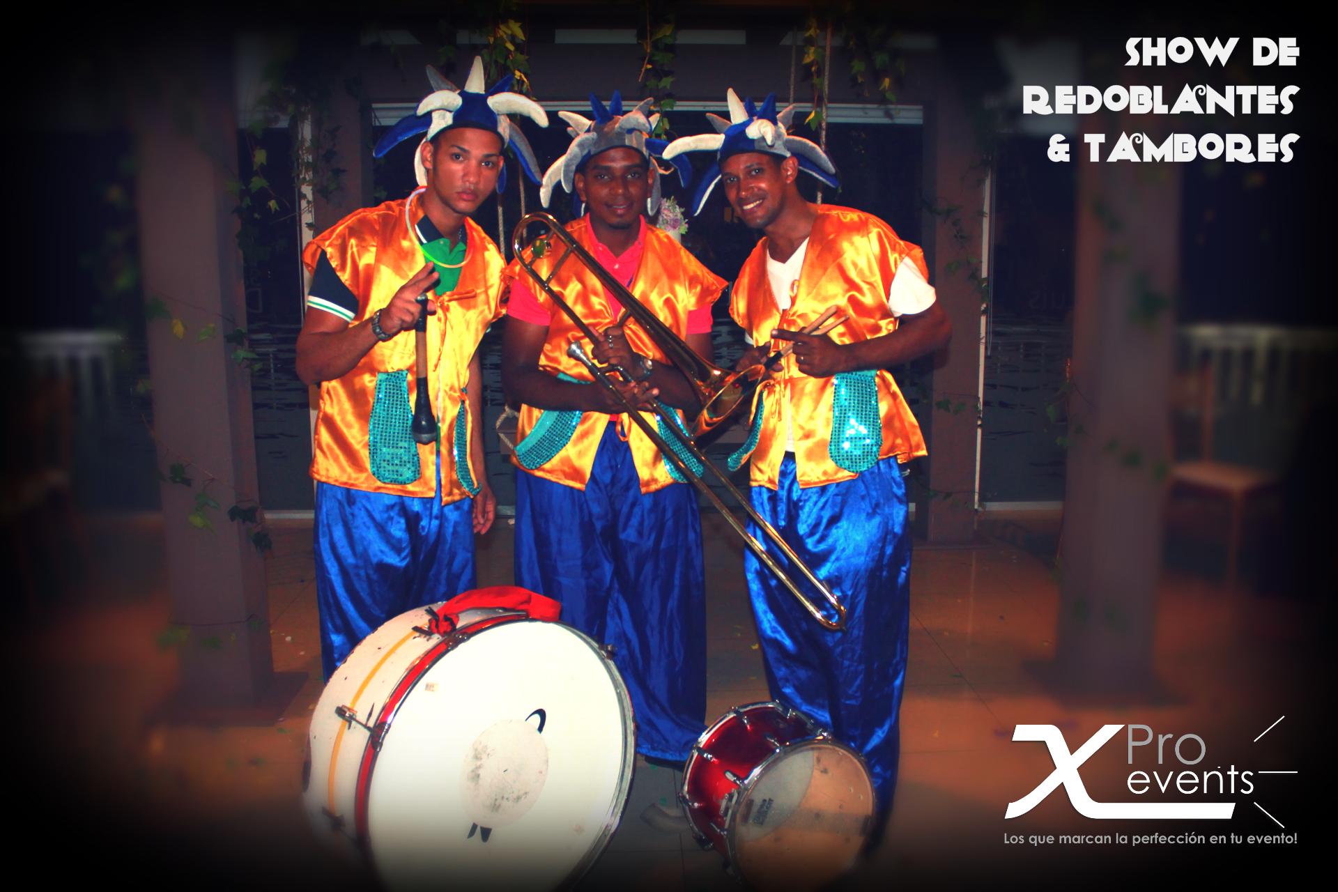 Www.Xproevents.com - Show de redoblantes y tambores.JPG
