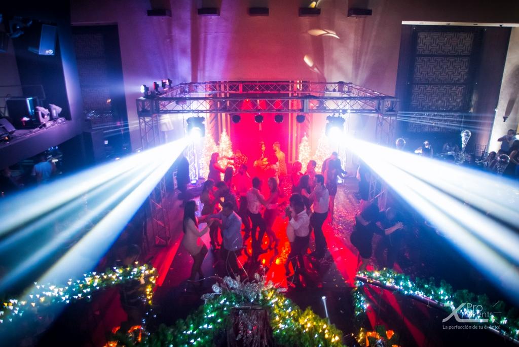 Navidad Deloitte 2017 - X Pro Events (12