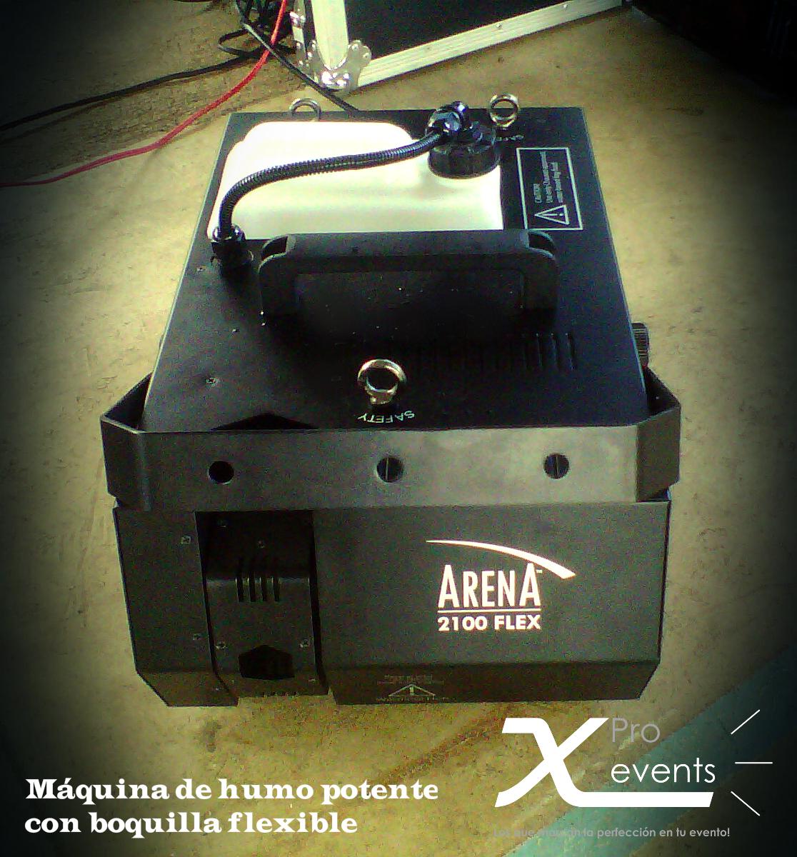X Pro events  - 809-846-3784 - Maquina de humo potente.jpg