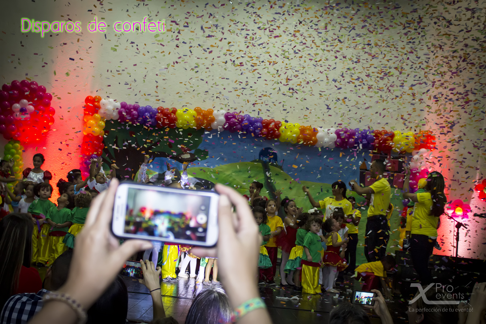 X Pro events - Casa del nino Montessori - Velada para las madres 2016 (110)