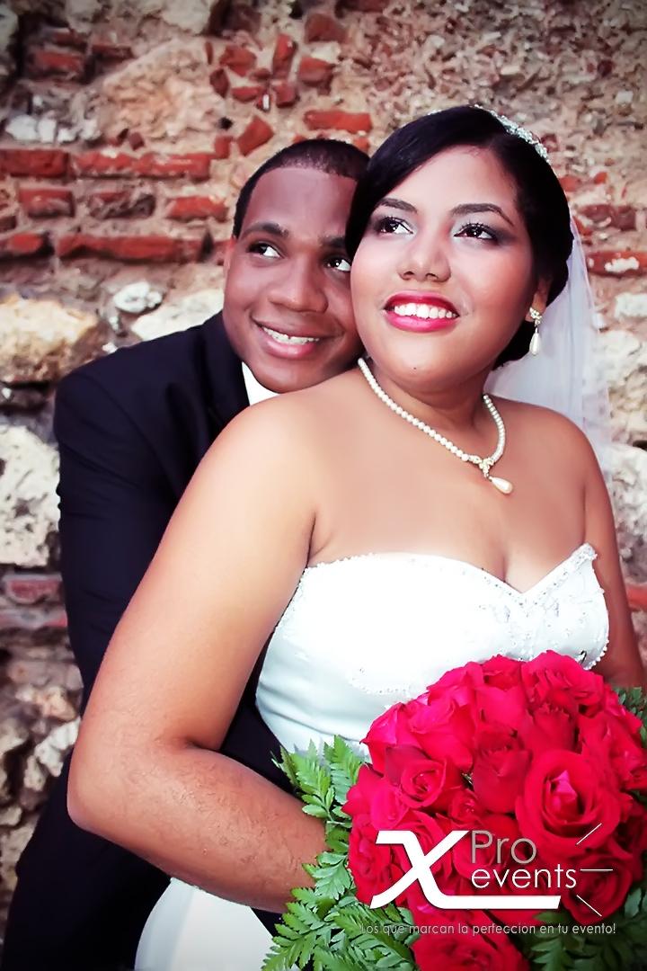 www.Xproevents.com - Sesion fotografica boda Ambar Perez (Zona Colonial) (2)