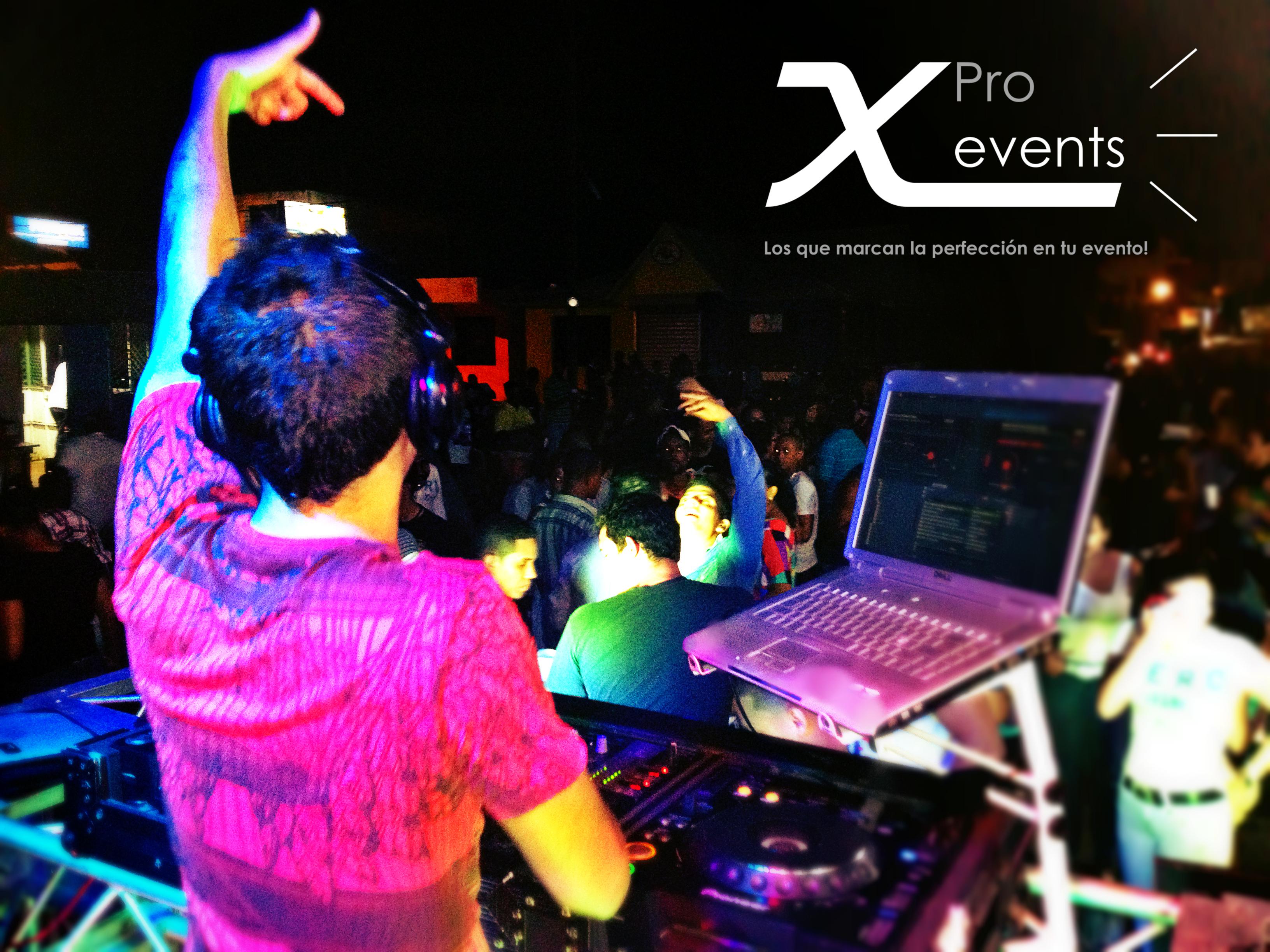 X Pro events  - 809-846-3784 - Los mejores Djs.JPG