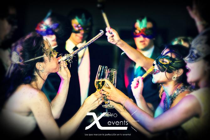 X Pro events - 809-846-3784 - Lo mas importante para nosotros es que disfrutes y