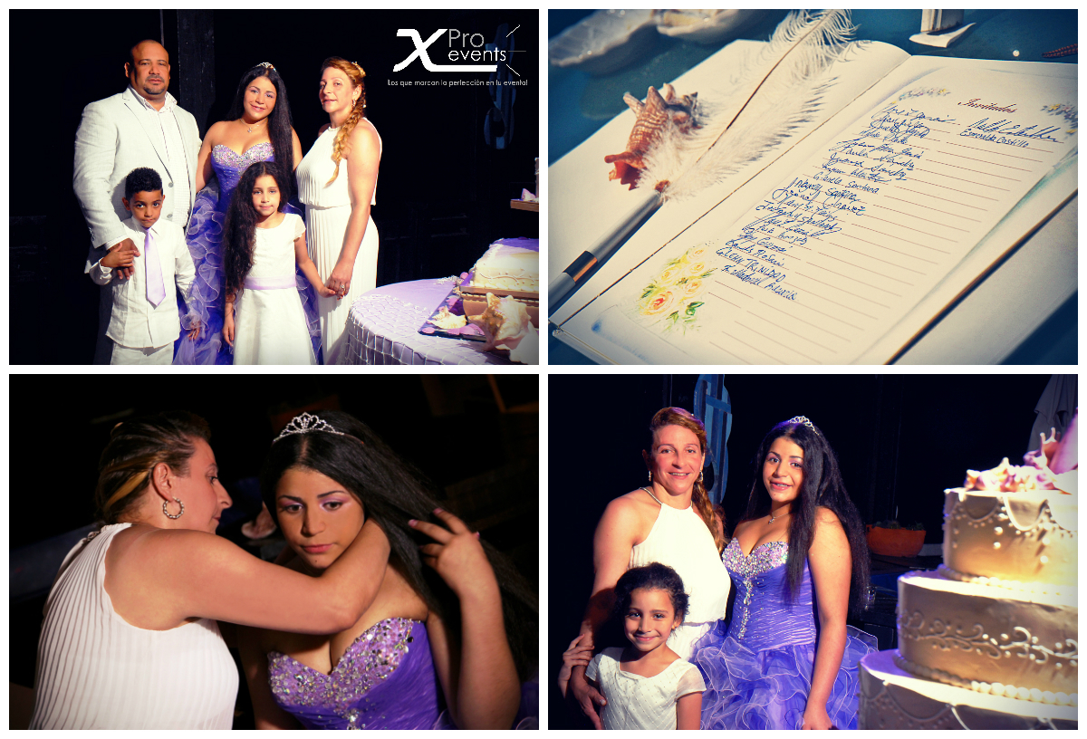 X Pro events - Collage Quince Michelle AG (Neptuno's) (01).jpg