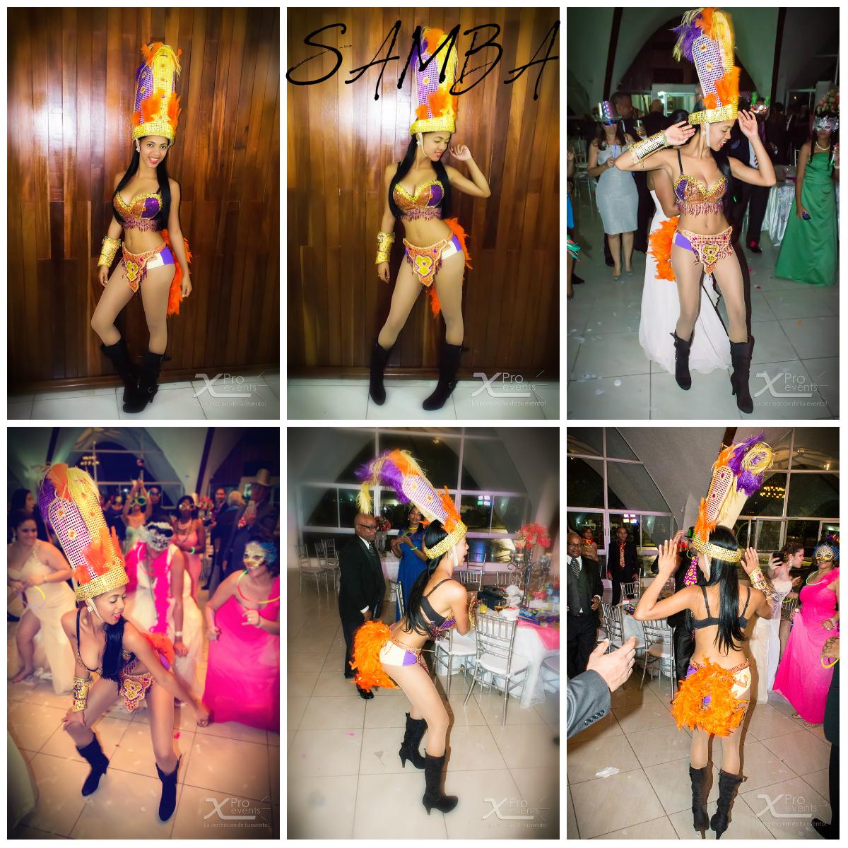 www.Xproevents.com - Hora loca con bailarinas de Samba que animan la fiesta.jpg