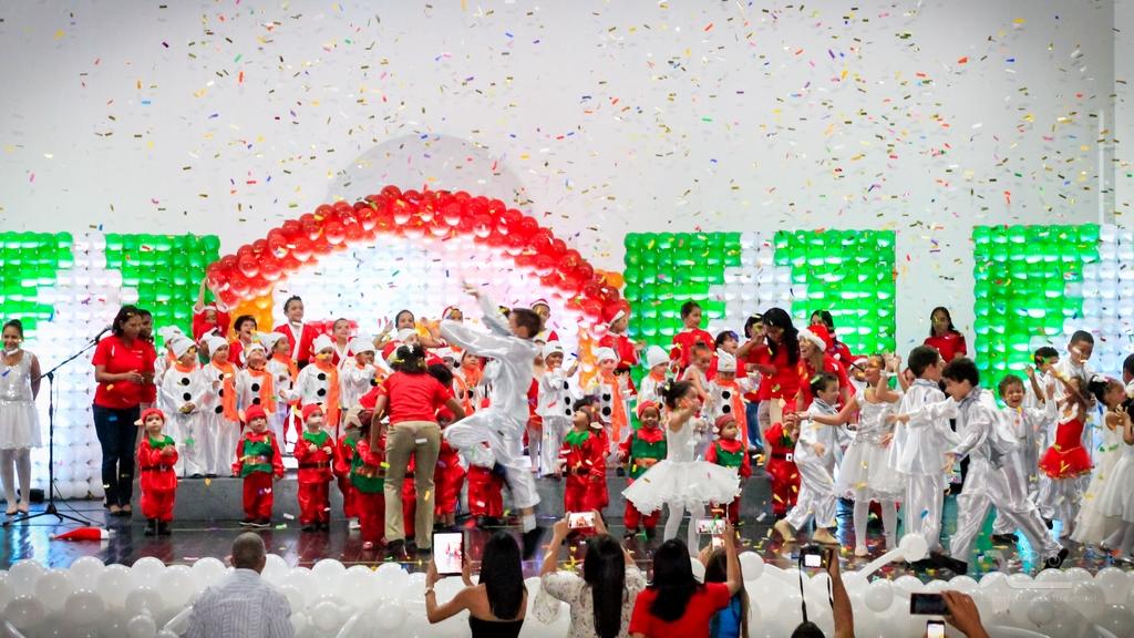 Confeti - Eventos infantiles - X Pro events