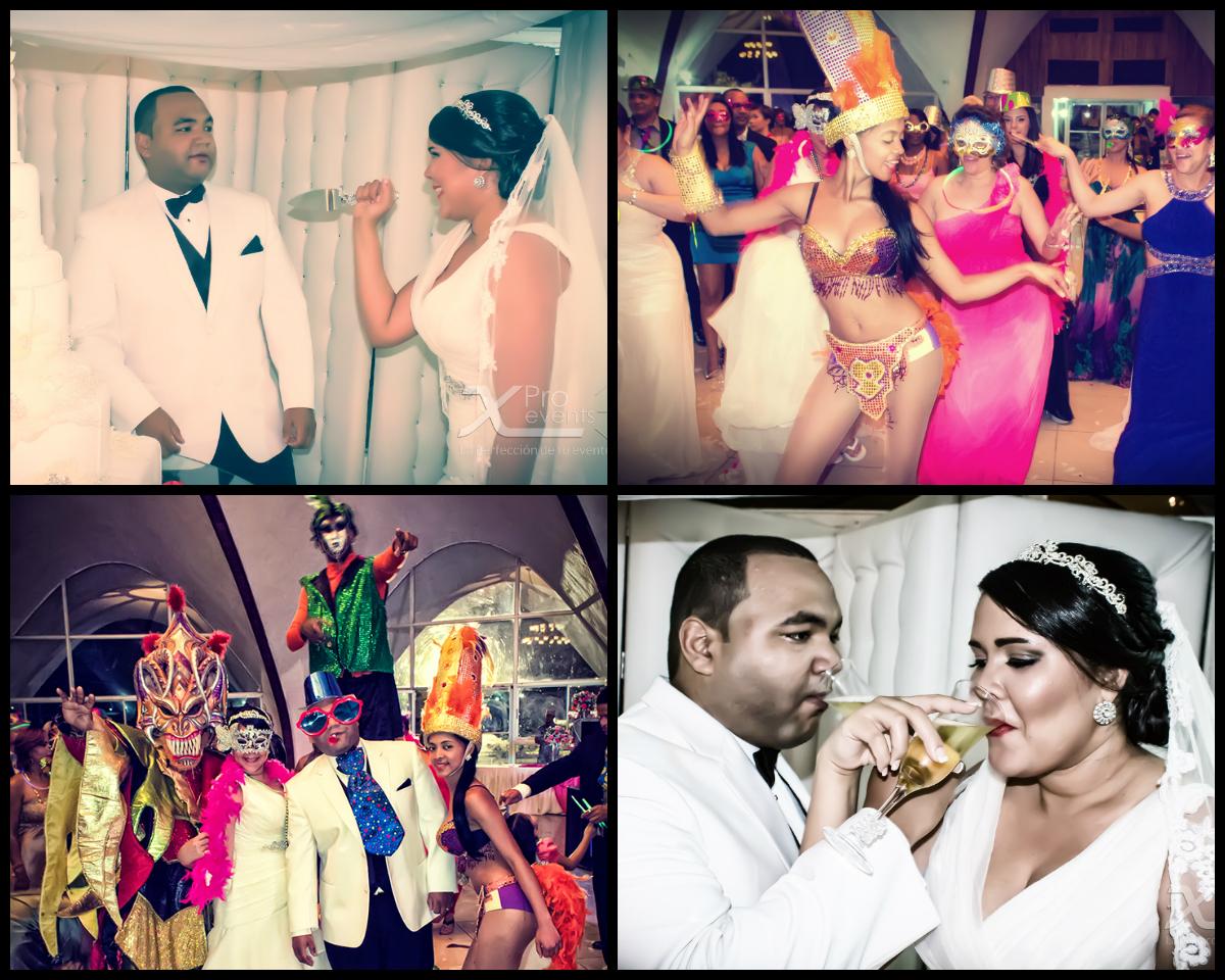 www.Xproevents.com - Collage boda con hora loca Zanco Samba Diablo Cojuelo.jpg