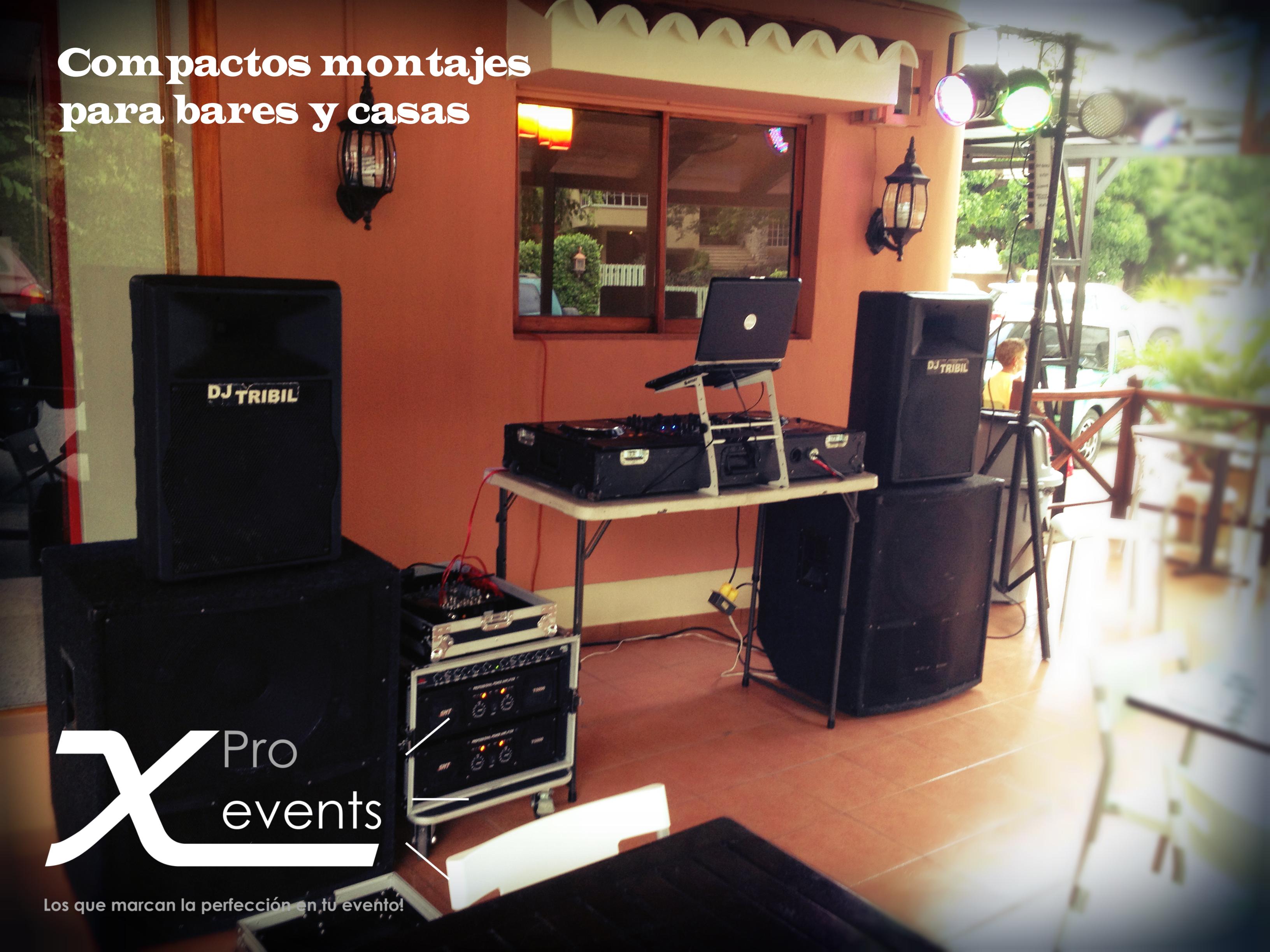 X Pro events  - 809-846-3784 - Paquetes economicos para eventos pequenos.JPG