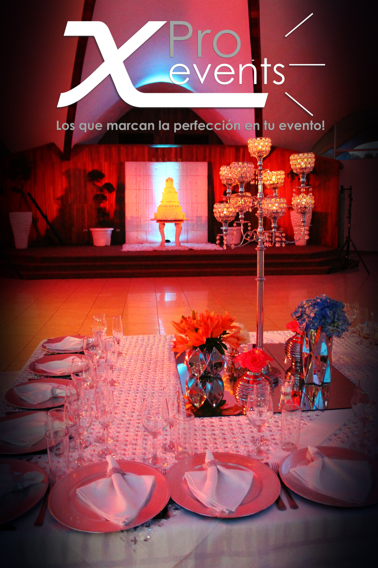 www.Xproevents.com - Completa la decoracion con iluminacion LED.JPG