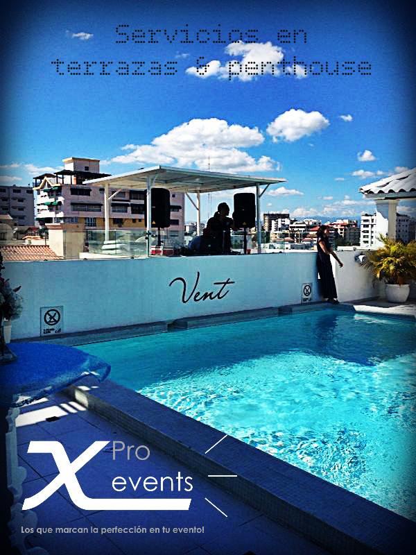 X Pro events  - 809-846-3784 - Servicio de sonido - Vent.jpg