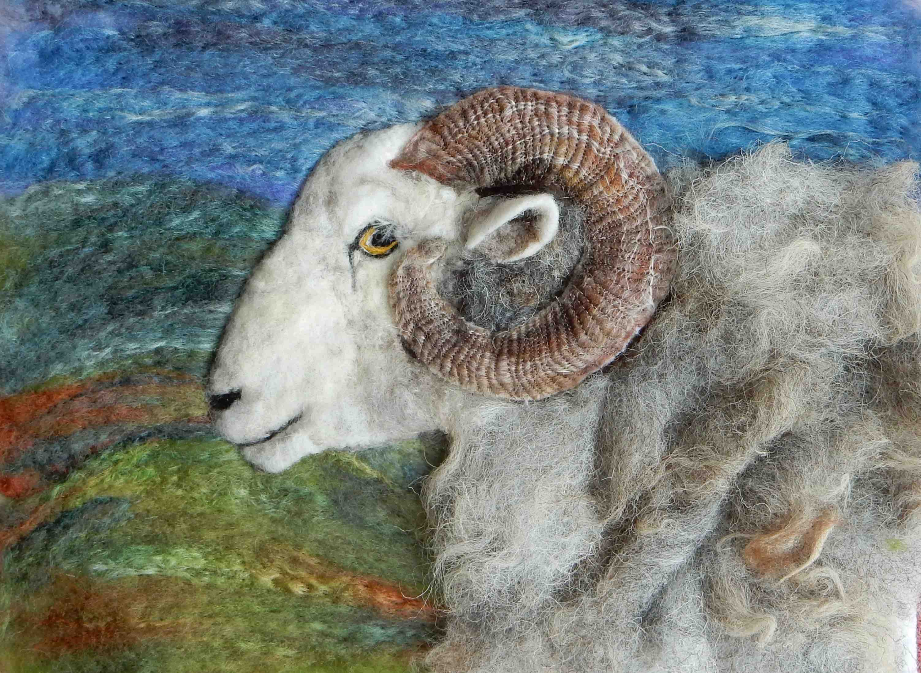 Original Herdwick 5:20 small