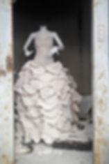 Diamant brute Barbara Olmos