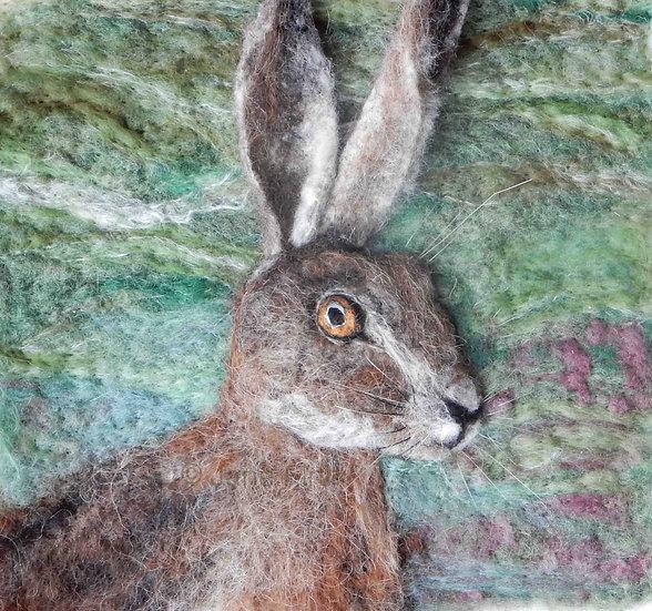 Hare 15