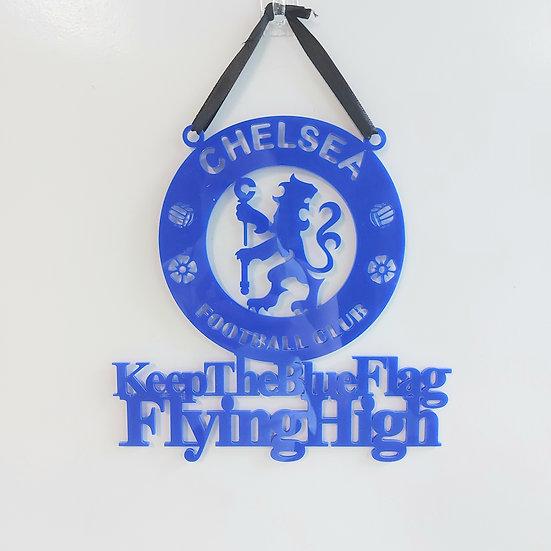 門牌: Chelsea