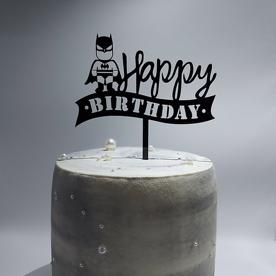 Happy Birthday (Batman)