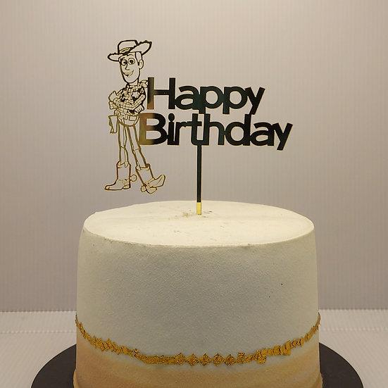 Happy Birthday (Woody)