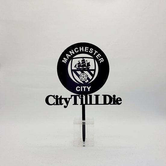 英超 Manchester City