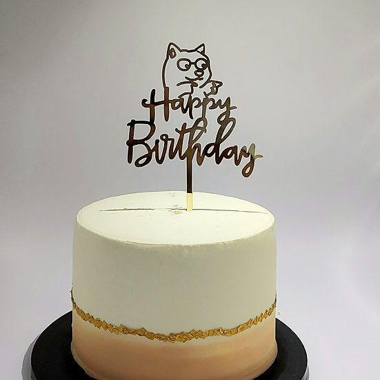 Happy Birthday (Dog)