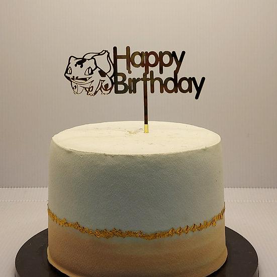 Happy Birthday (奇異種子)