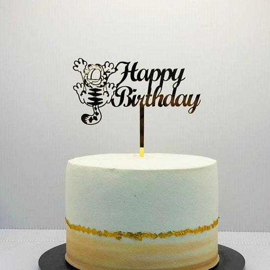 Happy Birthday (Garfield)