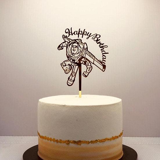 Happy Birthday (Buzz)