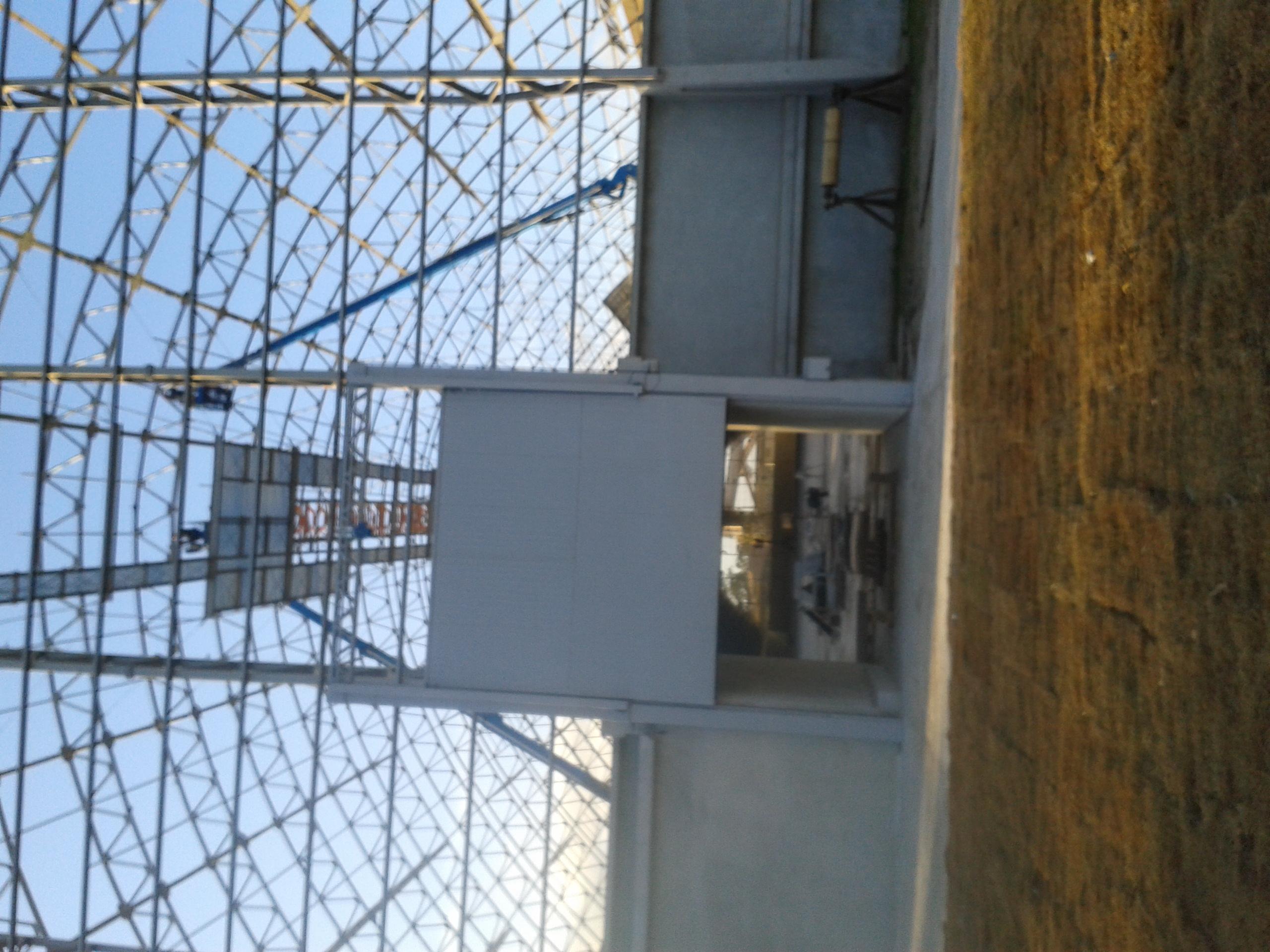 Porta guilhotina