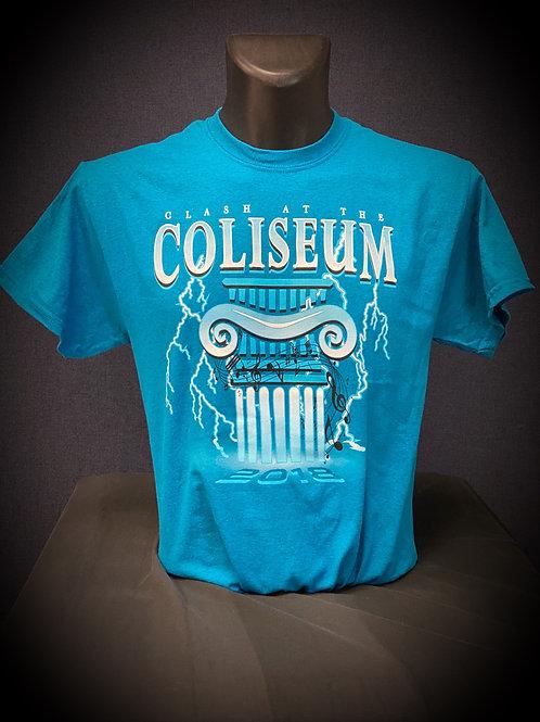 Clash at the Coliseum 2018 T-Shirt