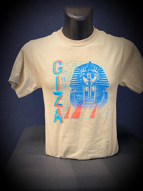 2018 Giza Show Shirt