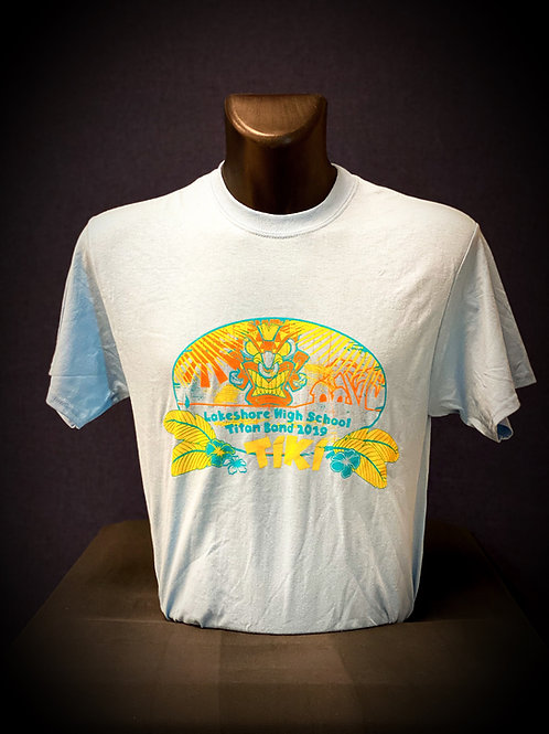 2019 Tiki Show Shirt