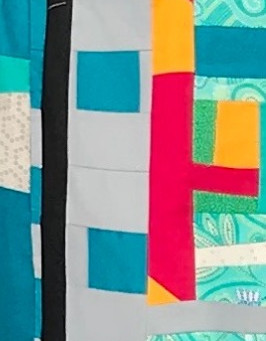 Modern Quilting Building Blocks
