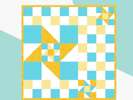 Modern Baby Quilt Patterns