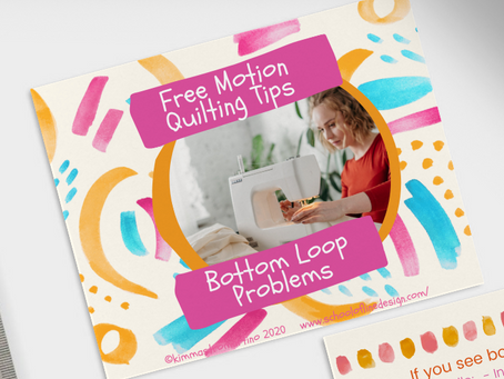 Common Quilting Problems and How to Fix Them