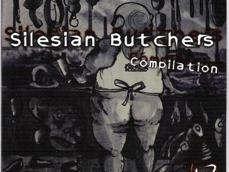 "Rest In Sorrow na składance ""Silesian Butchers"""