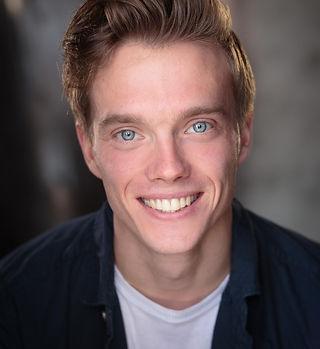 Luke Drewell - Actor