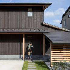 house yne