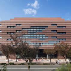西南学院大学図書館