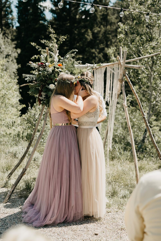 Utah LGBT Wedding