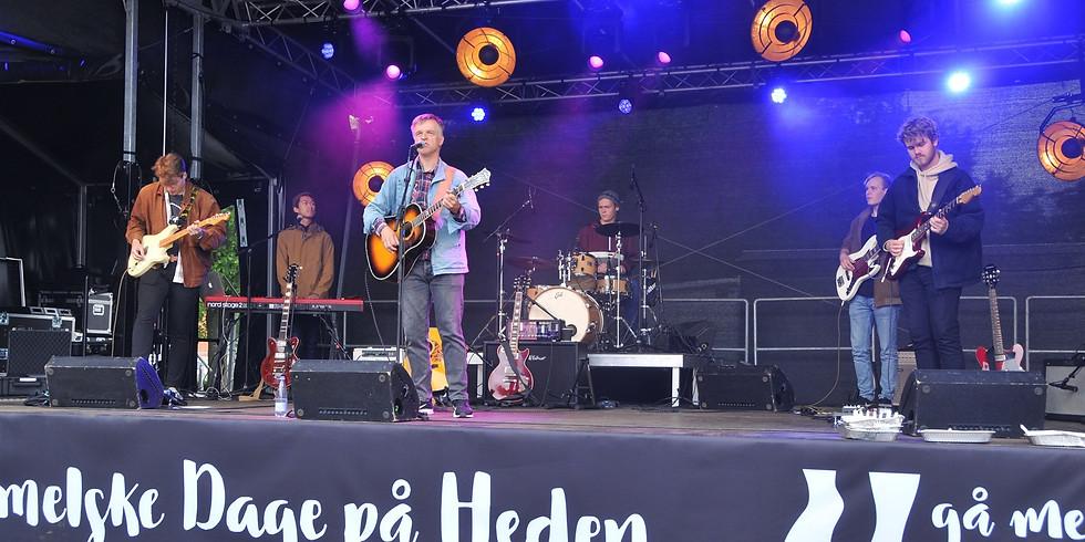 Koncert - Meiner Duo & Band
