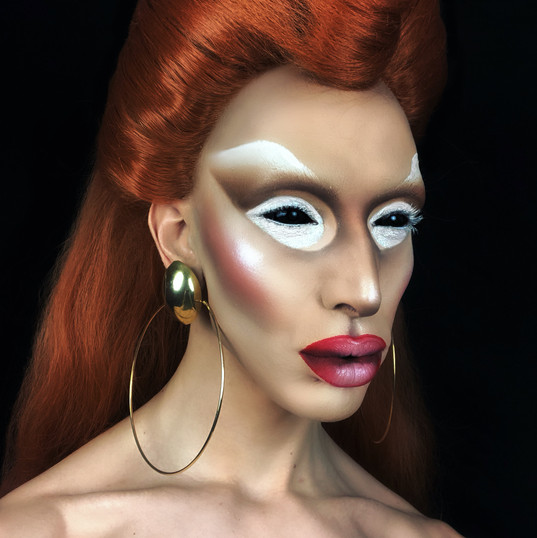 Ma'ma Queen - Drag Race Holland - THE DR