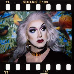 THE DRAG AGENCY _ NETHERLANDS _ HOAX LE