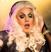 Heisa Jynx_The Drag Agency