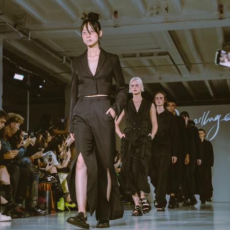 LE SILLAGE SS20 | A fashion show debut